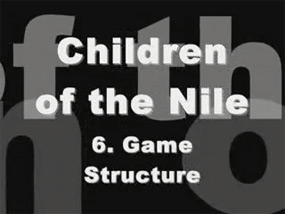 Movie #6: Game Structure